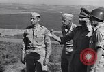 Image of General Mark W Clark North Africa, 1944, second 41 stock footage video 65675030847