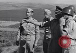 Image of General Mark W Clark North Africa, 1944, second 43 stock footage video 65675030847