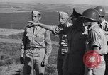 Image of General Mark W Clark North Africa, 1944, second 45 stock footage video 65675030847