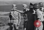 Image of General Mark W Clark North Africa, 1944, second 46 stock footage video 65675030847