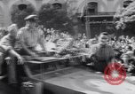Image of General Mark W Clark Pompeii Italy, 1943, second 15 stock footage video 65675030859