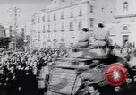Image of General Mark W Clark Pompeii Italy, 1943, second 25 stock footage video 65675030859