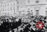 Image of General Mark W Clark Pompeii Italy, 1943, second 27 stock footage video 65675030859