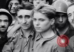Image of General Mark W Clark Pompeii Italy, 1943, second 38 stock footage video 65675030859