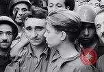 Image of General Mark W Clark Pompeii Italy, 1943, second 39 stock footage video 65675030859