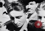 Image of General Mark W Clark Pompeii Italy, 1943, second 49 stock footage video 65675030859