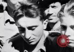 Image of General Mark W Clark Pompeii Italy, 1943, second 50 stock footage video 65675030859