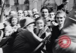 Image of General Mark W Clark Pompeii Italy, 1943, second 57 stock footage video 65675030859