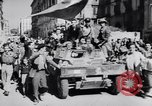 Image of General Mark W Clark Pompeii Italy, 1943, second 59 stock footage video 65675030859