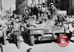 Image of General Mark W Clark Pompeii Italy, 1943, second 60 stock footage video 65675030859