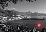 Image of anti-aircraft gun Salerno Italy, 1943, second 3 stock footage video 65675030864