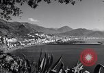 Image of anti-aircraft gun Salerno Italy, 1943, second 7 stock footage video 65675030864