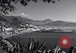 Image of anti-aircraft gun Salerno Italy, 1943, second 16 stock footage video 65675030864