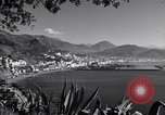 Image of anti-aircraft gun Salerno Italy, 1943, second 17 stock footage video 65675030864