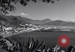 Image of anti-aircraft gun Salerno Italy, 1943, second 18 stock footage video 65675030864