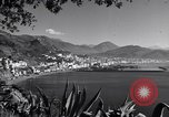 Image of anti-aircraft gun Salerno Italy, 1943, second 19 stock footage video 65675030864