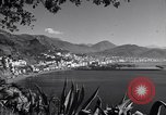 Image of anti-aircraft gun Salerno Italy, 1943, second 22 stock footage video 65675030864