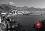 Image of anti-aircraft gun Salerno Italy, 1943, second 27 stock footage video 65675030864
