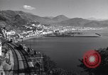 Image of anti-aircraft gun Salerno Italy, 1943, second 28 stock footage video 65675030864
