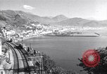 Image of anti-aircraft gun Salerno Italy, 1943, second 42 stock footage video 65675030864