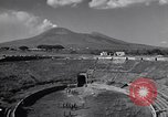 Image of post war scenes Pompeii Italy, 1943, second 2 stock footage video 65675030866