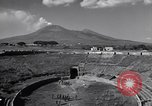 Image of post war scenes Pompeii Italy, 1943, second 3 stock footage video 65675030866