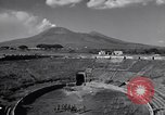 Image of post war scenes Pompeii Italy, 1943, second 5 stock footage video 65675030866