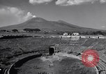 Image of post war scenes Pompeii Italy, 1943, second 10 stock footage video 65675030866