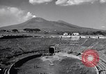 Image of post war scenes Pompeii Italy, 1943, second 11 stock footage video 65675030866