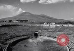 Image of post war scenes Pompeii Italy, 1943, second 12 stock footage video 65675030866