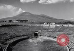 Image of post war scenes Pompeii Italy, 1943, second 13 stock footage video 65675030866