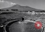 Image of post war scenes Pompeii Italy, 1943, second 19 stock footage video 65675030866