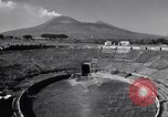 Image of post war scenes Pompeii Italy, 1943, second 22 stock footage video 65675030866