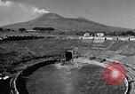 Image of post war scenes Pompeii Italy, 1943, second 24 stock footage video 65675030866