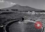 Image of post war scenes Pompeii Italy, 1943, second 25 stock footage video 65675030866