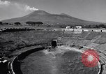 Image of post war scenes Pompeii Italy, 1943, second 26 stock footage video 65675030866