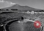 Image of post war scenes Pompeii Italy, 1943, second 27 stock footage video 65675030866