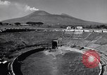 Image of post war scenes Pompeii Italy, 1943, second 28 stock footage video 65675030866