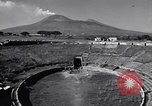 Image of post war scenes Pompeii Italy, 1943, second 31 stock footage video 65675030866