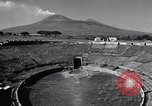 Image of post war scenes Pompeii Italy, 1943, second 32 stock footage video 65675030866