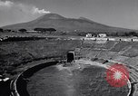 Image of post war scenes Pompeii Italy, 1943, second 33 stock footage video 65675030866