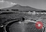 Image of post war scenes Pompeii Italy, 1943, second 34 stock footage video 65675030866