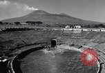 Image of post war scenes Pompeii Italy, 1943, second 37 stock footage video 65675030866