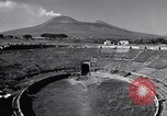 Image of post war scenes Pompeii Italy, 1943, second 39 stock footage video 65675030866