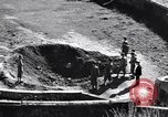 Image of post war scenes Pompeii Italy, 1943, second 41 stock footage video 65675030866