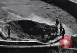 Image of post war scenes Pompeii Italy, 1943, second 42 stock footage video 65675030866