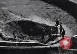 Image of post war scenes Pompeii Italy, 1943, second 44 stock footage video 65675030866