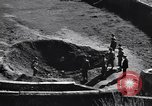 Image of post war scenes Pompeii Italy, 1943, second 45 stock footage video 65675030866
