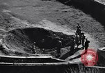 Image of post war scenes Pompeii Italy, 1943, second 47 stock footage video 65675030866