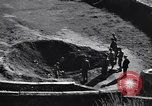 Image of post war scenes Pompeii Italy, 1943, second 48 stock footage video 65675030866